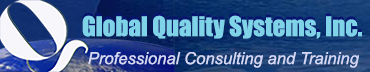 Global Quality Systems, Inc.